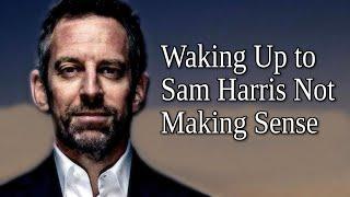 Download Video Waking Up to Sam Harris Not Making Sense MP3 3GP MP4