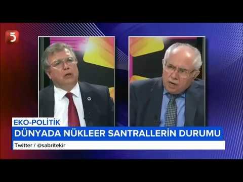 Video Türkiye'de Çıkartılması Yasak Uranyum Kaynakları ve Nükleer Santral Gerçeği 1- Tv5 Eko-politik download in MP3, 3GP, MP4, WEBM, AVI, FLV January 2017