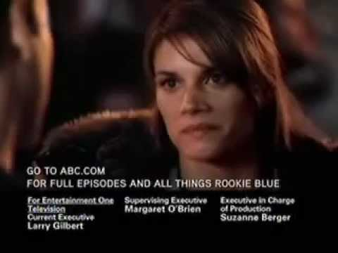 Rookie Blue 2.11 (Preview)