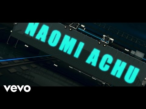 Naomi Achu - It's My Life (Official Video)