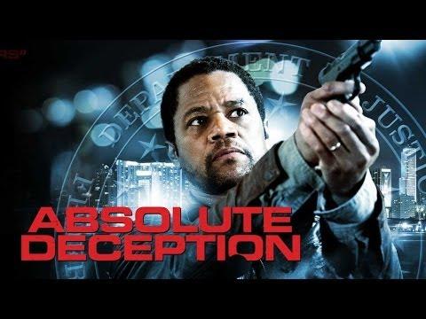 Absolute Deception // Official Trailer Deutsch HD