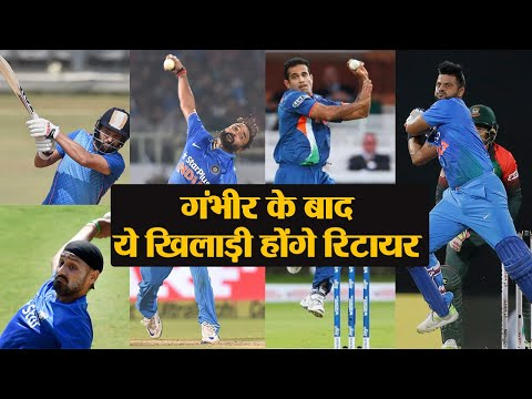 Yuvraj Singh to Suresh Raina 5 Cricketers who might retire before 2019 World Cup | वनइंडिया हिंदी