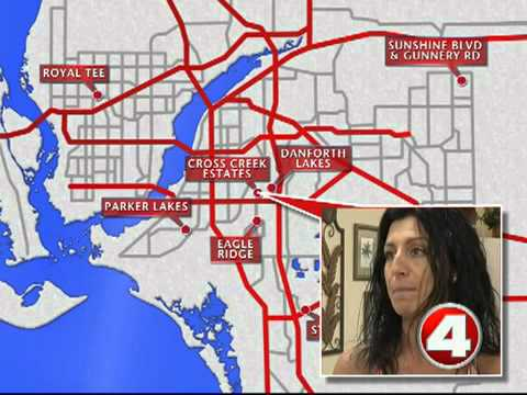 School district re-evaluating bus stops this weekend