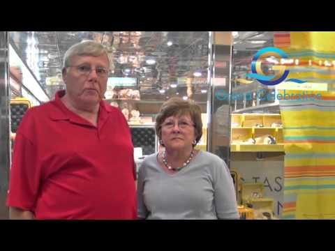 Bob and Carolyn Grand Celebration Testimonial