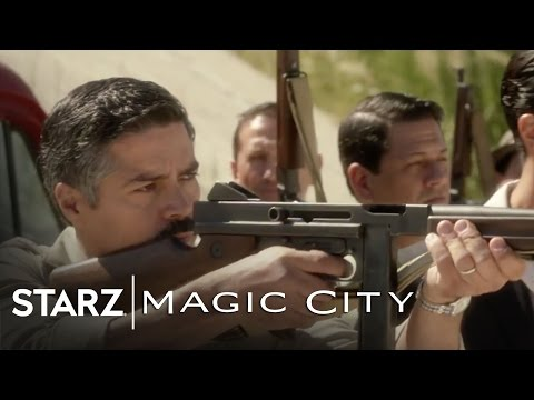 Magic City 2.05 Preview