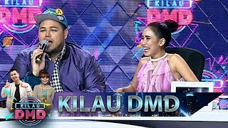 Download Video Pedas!! Ketika Iis Dahlia Bernyanyi Langsung Dipencet Bel Sama Ivan Gunawan - Kilau DMD (5/2) MP3 3GP MP4
