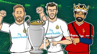 Video UCL Final! Real Madrid 3 - 1 Liverpool ► 📺 GOGGLE IN THE BOX 📺 442oons ft Salah, Ramos + Bale! MP3, 3GP, MP4, WEBM, AVI, FLV Agustus 2018