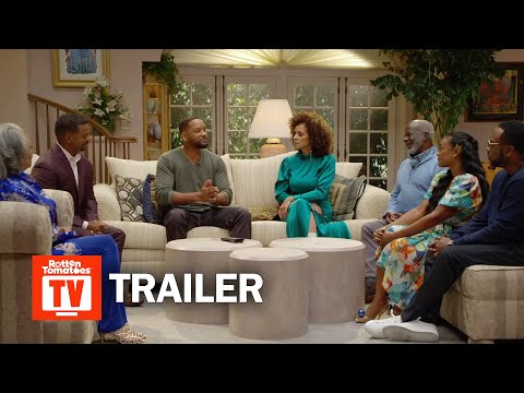 The Fresh Prince of Bel-Air Reunion Trailer | Rotten Tomatoes TV
