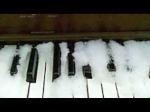The Ice Princess Waltz
