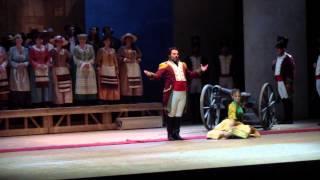 Come Paride vezzoso - Elisir d'amore di G. Donizetti