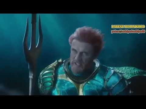 AQUA MAN full movie