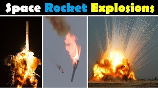 Video Rocket Launch Failures and Explosions Compilation (2016-1942) MP3, 3GP, MP4, WEBM, AVI, FLV Agustus 2019