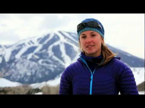 \u202aMelissa Arnot: What it Takes to be a Mountaineer\u202c (видео)