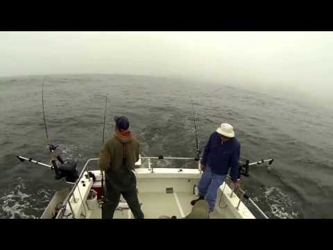 North Cal Sportfishing - Double up on