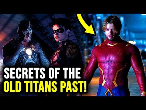Aqualad's FATE Revealed & Titans vs Doctor Light! - Titans Season 2 Episode 3 REVIEW!