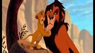 Ice Cream And Cake ~Gift~ Lion King