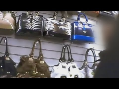 black market - Subscribe here: http://bit.ly/1bmWO8h Britain's black market is booming, with the world of counterfeit crooks now raking in millions of pounds. Reporter Paul...