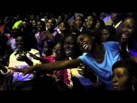 Mr Bow - My Number One (Festival da Mulher - Inhambane)