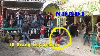 Video Kidung wahyu kolosebo - Kesurupan ARESA Bandung Cah TeamLo Punya MP3, 3GP, MP4, WEBM, AVI, FLV Januari 2019