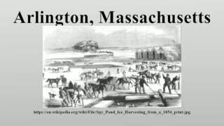 Arlington (MA) United States  city images : Arlington, Massachusetts