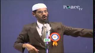 Universal Brotherhood ~ Dr Zakir Naik Part 03 Question&Answer Session