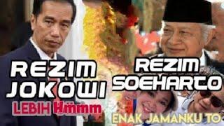 Video Kasihan TITIK SOEHARTO [Amnesia]: Rezim JOKOWI Lebih Gila dari Rezim SOEHARTO MP3, 3GP, MP4, WEBM, AVI, FLV Mei 2019