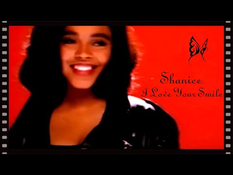 "Shanice ""I Love Your Smile"" (Official Music Video)"