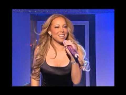 Mariah Carey - Get Your Number (Live at Pau OGrady UK)