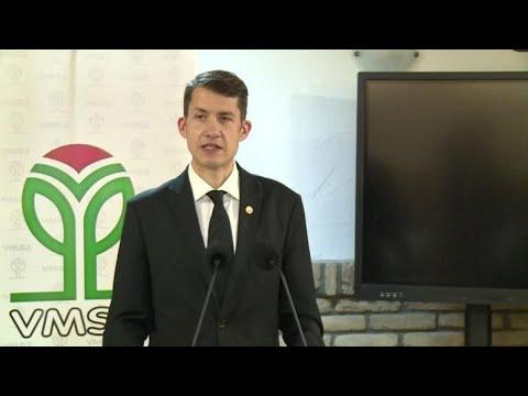 Dr. Pásztor Bálint: Konkrét lépéseket tesz a rendőrség a migránsokkal szemben-cover