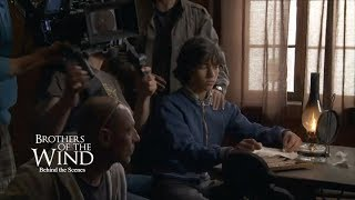BROTHERS OF THE WIND | Special Effects | Behind the Scenes