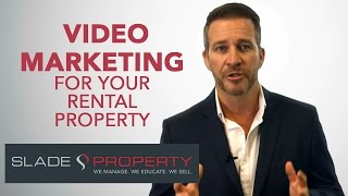 Video Marketing for Rental Properties | Slade Property Sunshine Coast