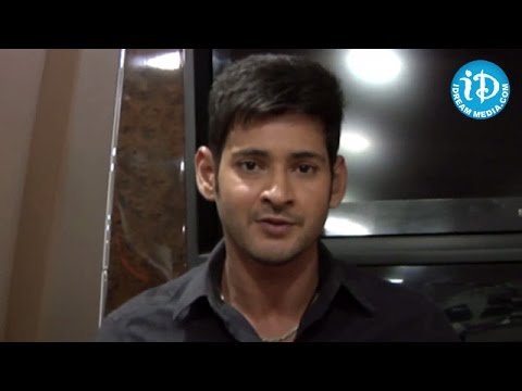 Mahesh Babu Wishes DSP USA CANADA Tour