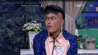 Video The Best Ini Talk Show - Pakar Cinta Yang Lupa Nama MP3, 3GP, MP4, WEBM, AVI, FLV September 2018