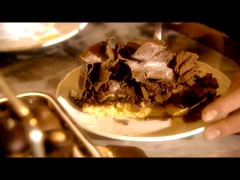 Turijn en haar chocolade