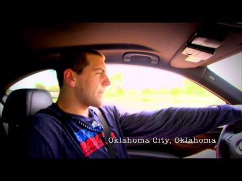 Video: NBA Rooks: Mitch McGary in OKC