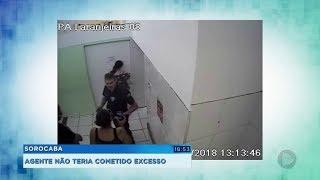 Corregedoria conclui que guarda civil que usou arma de choque não cometeu excessos
