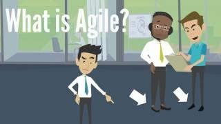 Video What is Agile? MP3, 3GP, MP4, WEBM, AVI, FLV Agustus 2019
