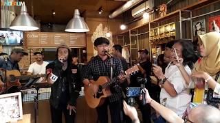 Nonton Glenn Fredly  Chicco Jerikho  Rio Dewanto   Sahabat Sejati  Ost  Filosofi Kopi 2  Film Subtitle Indonesia Streaming Movie Download
