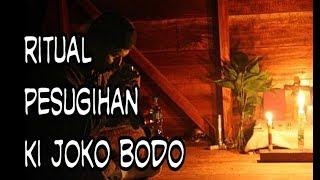 Video Ritual Pesugihan Lorong Waktu KI JOKO BODO !! MP3, 3GP, MP4, WEBM, AVI, FLV April 2019