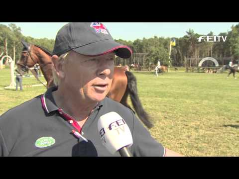 Furusiyya FEI Nations Cup Falsterbo