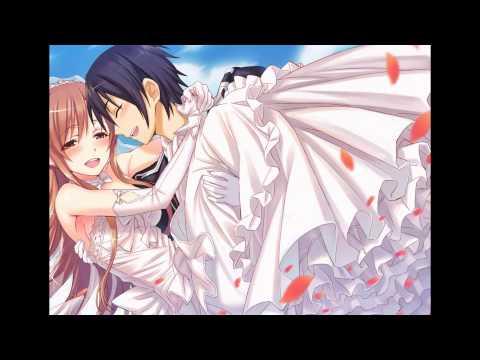 Imagens românticas - imagem de anime  romanticas