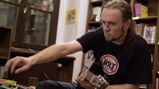 Video #17 In Between Books: Boris Belica