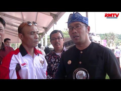 Soal Pilgub DKI Jakarta, Ridwan Kamil Tunggu Aspirasi