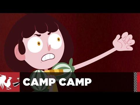 Camp Camp: Episode 7 - Romeo & Juliet II: Love Resurrected | Rooster Teeth
