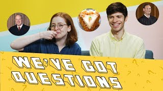 Family trips to Target at gunpoint, bakers refusing to bake cakes for gay weddings, and hunters excited to shoot Yellowstone grizzlies. Matthew and Sarah have ...