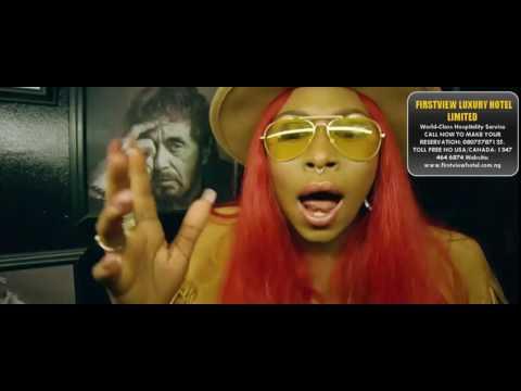 Cynthia Morgan   Bubble Bup Official Video ft  Stonebwoy