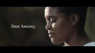 Dear Anxiety - Short Film (2018)