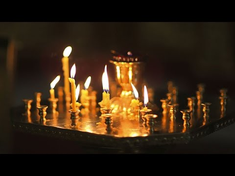 Тема выпуска: Прощеное воскресенье. Начало Великого поста, канон св. прп. Андрея Критского.