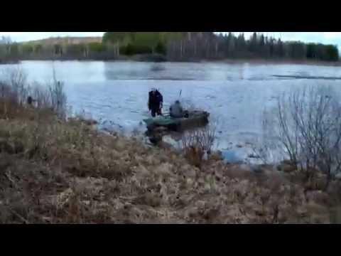 рыбалка в максатихе видео