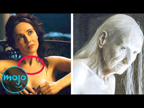 Top 10 Times Game of Thrones Failed